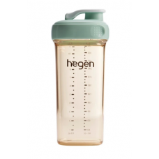 Hegen PCTO 11oz Drinking Bottle PPSU (Green)