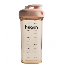 Hegen PCTO 11oz Drinking Bottle PPSU (Pink)