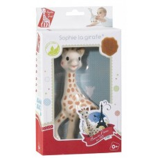 Sophie La Girafe Fresh Touch Box