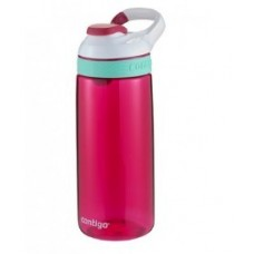 AUTOSEAL® Courtney  Kids Water Bottle Sangria