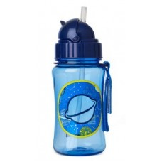 Forget Me Not Straw Bottle - Galaxy