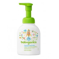 Foam Hand SOAP,  8.45oz, Fragance Free