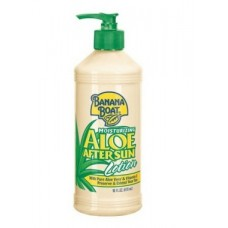 Banana Boat Aloe Aftersun Lotion - 16 oz