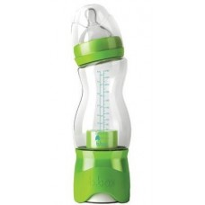 BOTTLE + DISPENSER - LIME TWIST