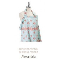 PREMIUM COTTON NURSING COVERS Alexandria