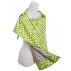 NURSING COVER- MINT