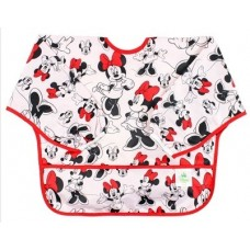 Sleeved Bib MINNIE CLASSIC