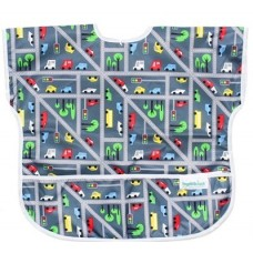 Junior Bib TRAFFIC