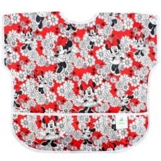 Junior Bib MINNIE RED