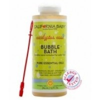 "Bubble Bath:  ""Eucalyptus Ease"""