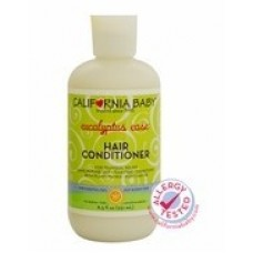 "Hair Conditioner: ""Eucalyptus Ease"""