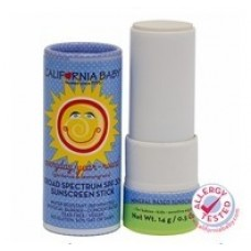 SPF 30+ Sunscreen Stick: Everyday/Yr-round  0.5 OZ