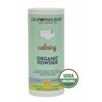 Calming Organic Powder