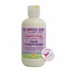 "Hair Conditioner:  ""Overtired & Cranky"""