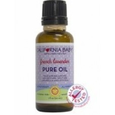 Pure Oil:  French Lavender