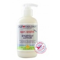 Everyday Lotion (w/pump): Super Sensitive' 6.5oz
