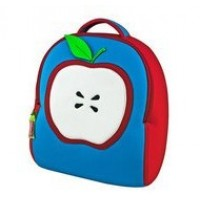 DABBAWALLA Apple of my Eye Backpack