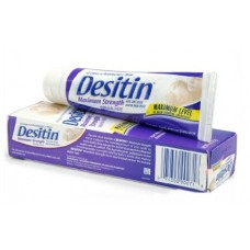 DESITIN® Maximum Strength Original Paste: Zinc Oxide Paste 2 OZ
