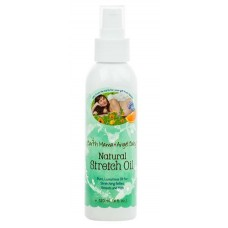 Natural Stretch Oil 4oz