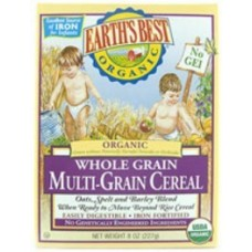 WH0LE GRAIN MULTIGRAIN CEREAL 8oz