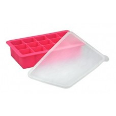 GREEN SPROUTS Fresh Baby Food Freezer Tray PINK