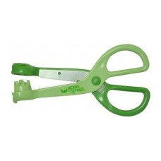 GREEN SPROUTS Snip & Feed Scissors