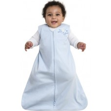 HALO® SleepSack® Wearable Blanket 100% Cotton - Blue