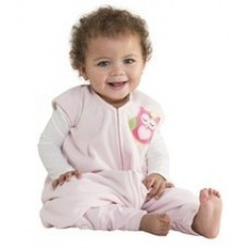 HALO® SleepSack® Early WalkerMicro-fleece Owl
