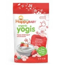Yogis - Strawberry