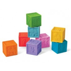 Squeeze & Stack Block Set™