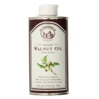 La Tourangelle Roasted Walnut Oil, 16.9 oz