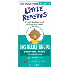 Little Remedies - Gas Relief Drops