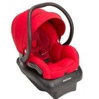 Maxi-Cosi® Mico AP Infant Car Seat in Red Rumor