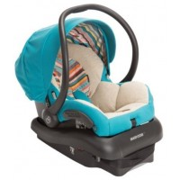 Maxi-Cosi Mico AP Infant Car Seat, Bohemian Blue