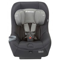 Maxi-Cosi® Pria™ 70 Convertible Car Seat in Total Black