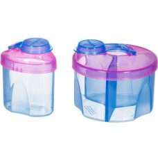 Formula Dispenser Combo Pack (Blue/Purple)