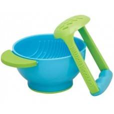 NUK Mash and Serve Bowl