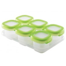 OXO Baby Blocks™ Freezer Storage Containers (2 oz)