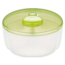 OXO Formula Dispenser green