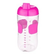 OXO Sippy Cup (11 oz.) pink