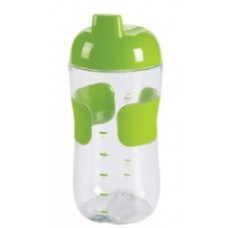 OXO Sippy Cup (11 oz) GREEN