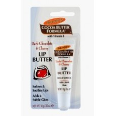 PALMERS COCOA BUTTER FORMULA Dark Chocolate & Cherry Lip Butter