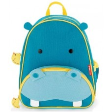 SKIPHOP  ZOO LITTLE KID BACKPACK- DINOSAUR