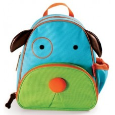 SKIPHOP ZOO LITTLE KID BACKPACK- DOG