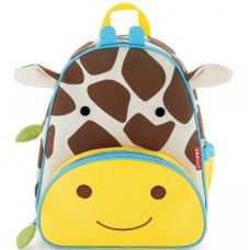 SKIPHOP ZOO LITTLE KID BACKPACK- GIRAFFE