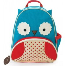 SKIPHOP ZOO LITTLE KID BACKPACK-OWL