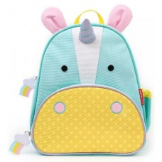 SKIPHOP ZOO LITTLE KID BACKPACK - UNICORN