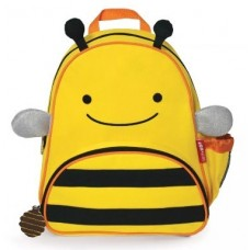 SKIPHOP ZOO LITTLE KID BACKPACK - BEE