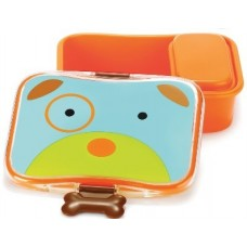 SKIPHOP ZOO LUNCH KIT- DOG