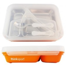 GO2 CONTAINER (ORANGE)
